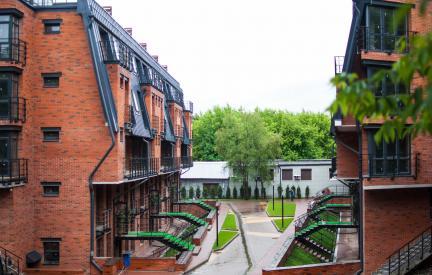 Застройщиков апартаментов могут обязать делать отчисления в компенсационный фонд