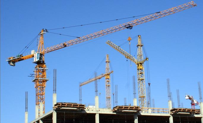 Сводный перечень проблемных объектов на территории Московской области и ход выполнения строительных работ