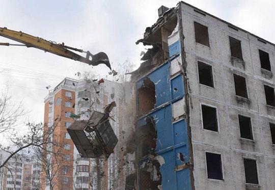 Закон о реновации вступил в силу 1 июля