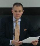 Адвокат Богдан Романович Леськив