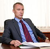Адвокат Юрий Поляков